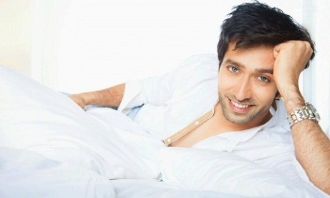 Nakuul Mehta as seen in December 2017
