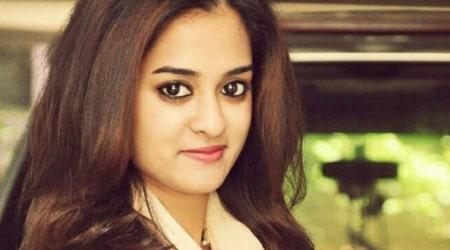 Nanditha Raj Height, Weight, Age, Body Statistics