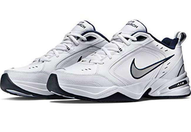 Nike Men's Air Monarch Iv Cross Trainer Review - Healthy Celeb