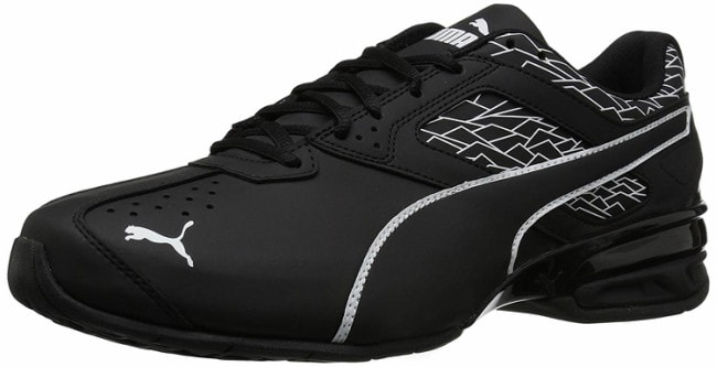 PUMA Men's Tazon 6 Fracture FM Cross-Trainer Shoe Review