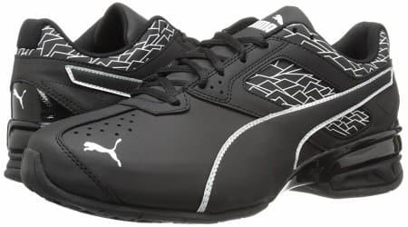 PUMA Men's Tazon 6 Fracture FM Cross-Trainer Shoe Review