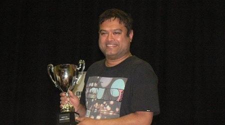 Paul Sinha Height, Weight, Age, Body Statistics