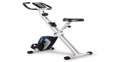 ProGear 225 Folding Magnetic Upright Exercise Bike Review