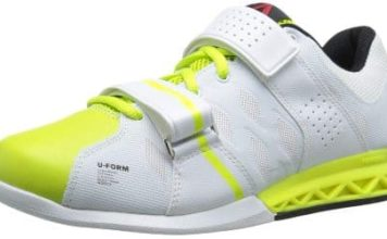 Reebok Women's Crossfit Lifter 2.0