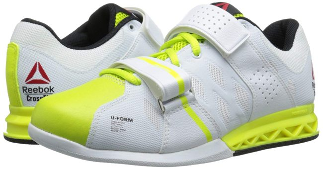 Reebok Women's Crossfit Lifter 2.0 (pair)