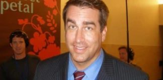 Rob Riggle