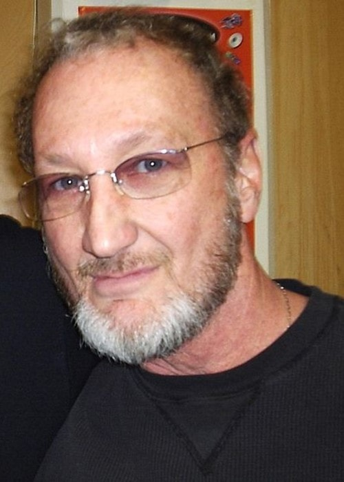 Robert Englund as seen in September 2006