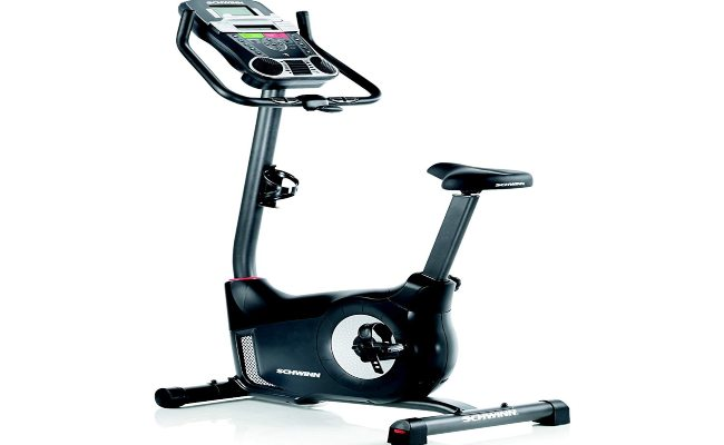 Schwinn 130 Upright Bike Review