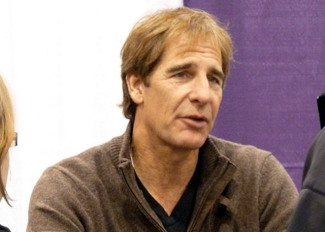Scott Bakula at Wizard World Toronto in April 2012