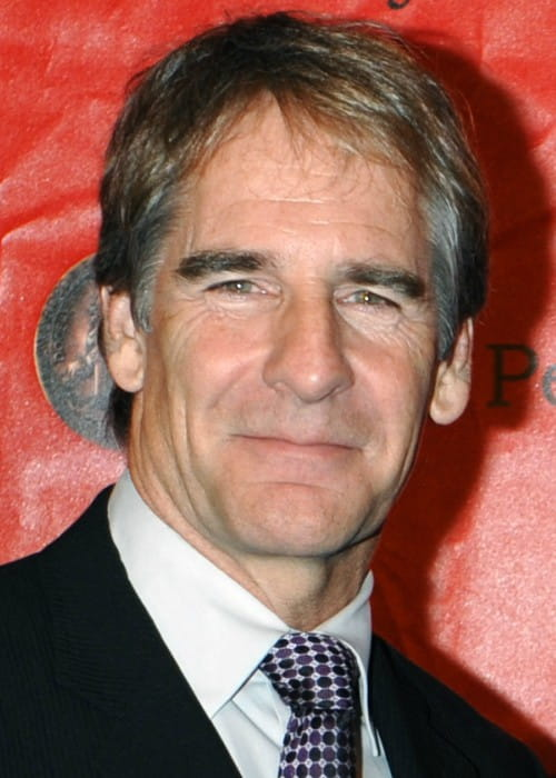 Scott Bakula at the 70th Annual Peabody Awards in June 2011