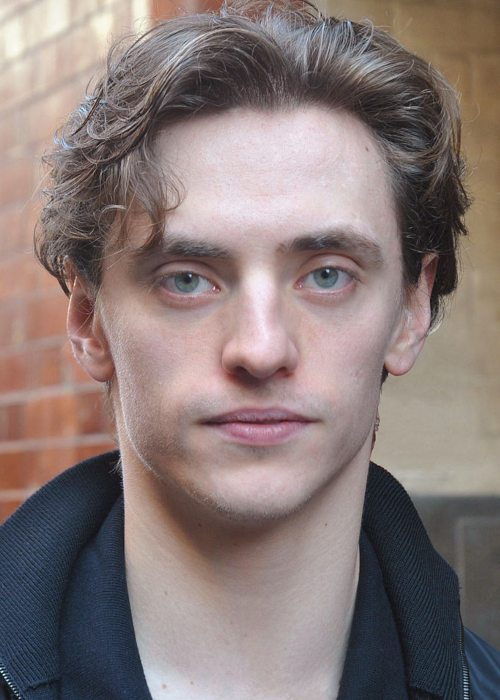 Sergei Polunin as seen in 2013