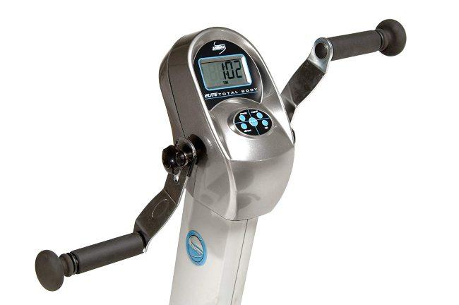 Stamina Elite Total Body Recumbent Bike screen