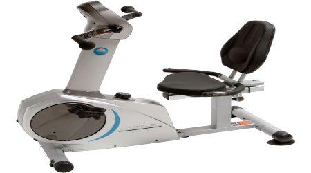 Stamina Elite Total Body Recumbent Bike Review