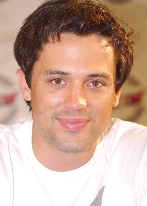 Stephen Colletti at the 2012 San Diego Comic-Con International