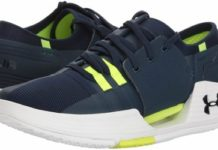 Under Armour Men's Speedform AMP 2.0 Cross-Trainer Shoe Review