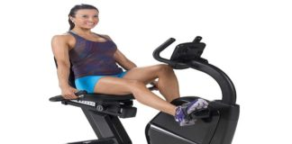 XTERRA SB2.5r Recumbent Bike Review