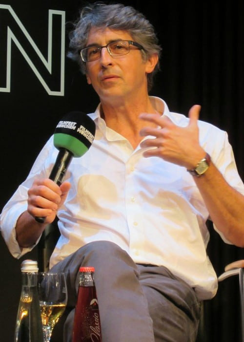 Alexander Payne during an event in June 2015