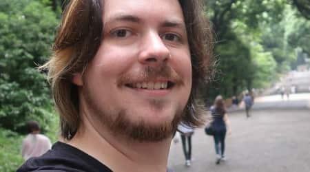 Arin Hanson (Egoraptor) Height, Weight, Age, Body Statistics