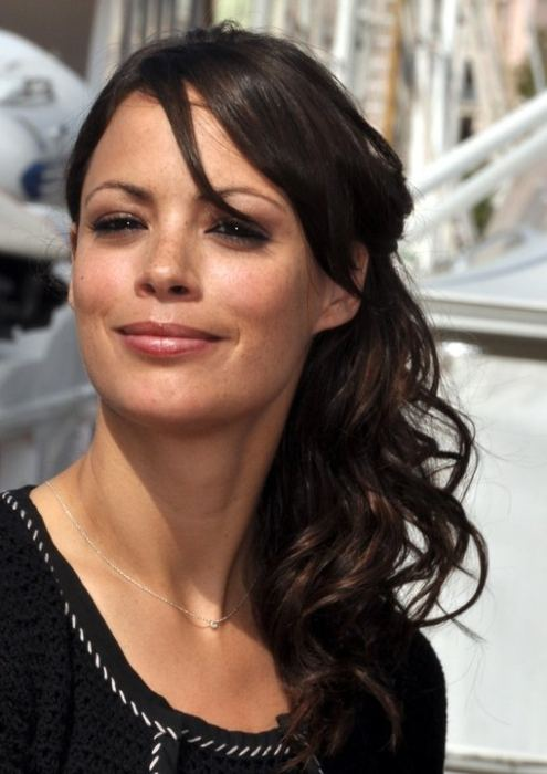 Bérénice Bejo at the 2011 Cannes Film Festival