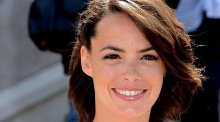 Bérénice Bejo Height, Weight, Age, Body Statistics