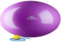 Black Mountain Exercise Ball Review