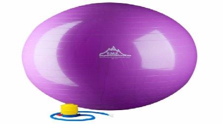 Black Mountain Exercise Ball Review