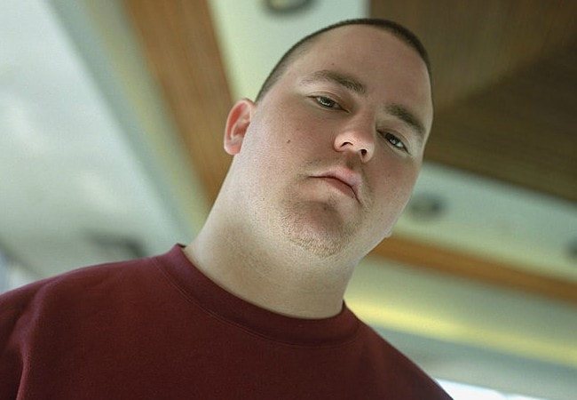 Bubba Sparxxx as seen in June 2002