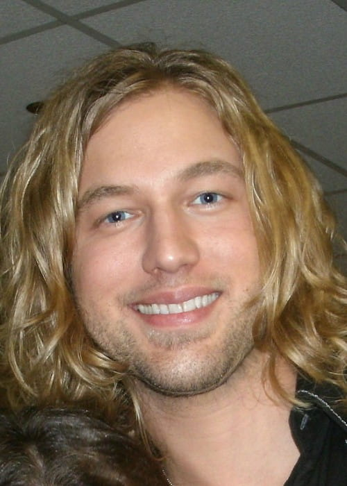 Casey James as seen in July 2010