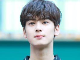 Cha Eun-woo
