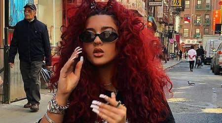 Dounia (Singer) Height, Weight, Age, Body Statistics