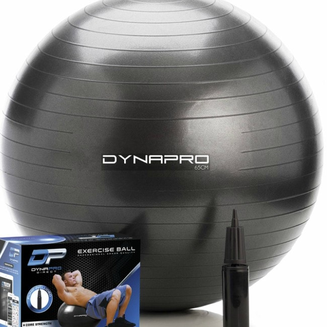DynaPro Exercise Ball Set