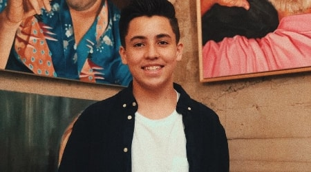Freddy Pomee Height, Weight, Age, Body Statistics