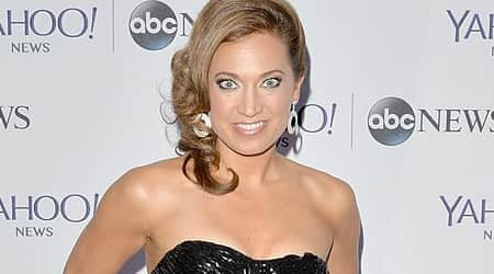 Ginger Zee Height, Weight, Age, Body Statistics