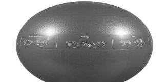 GoFit Pro Exercise Ball Review