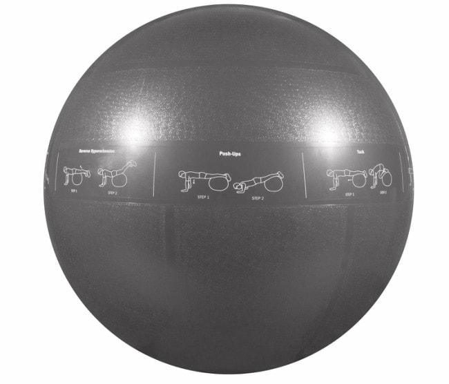 GoFit Pro Exercise Ball