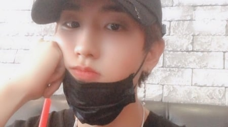 Han Height, Weight, Age, Body Statistics