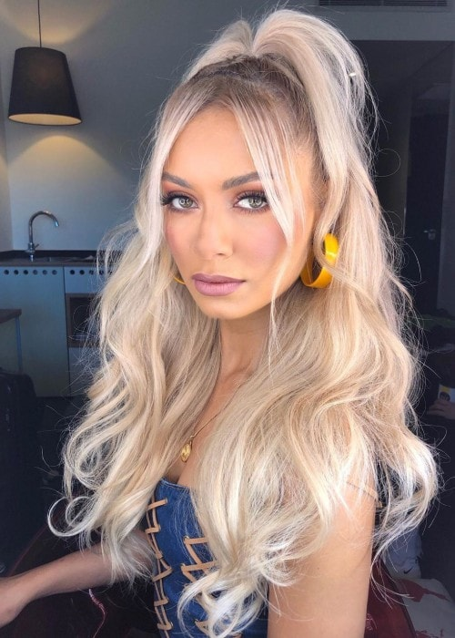 Havana Brown as seen in July 2019