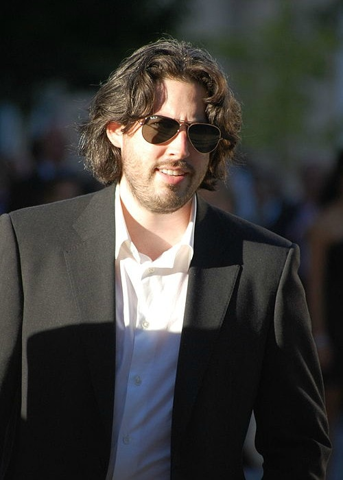 Jason Reitman as seen in September 2009