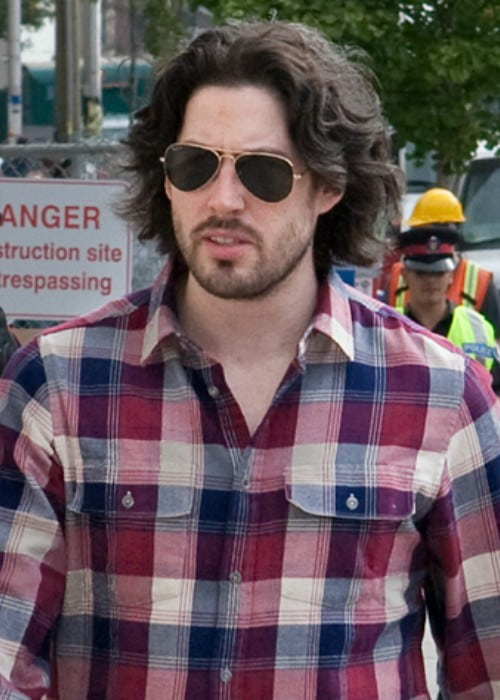 Jason Reitman at the 2009 Toronto International Film Festival