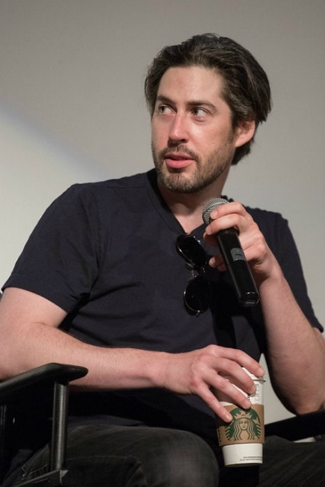 Jason Reitman during an event in June 2016