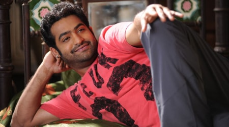 Jr. NTR Height, Weight, Age, Body Statistics
