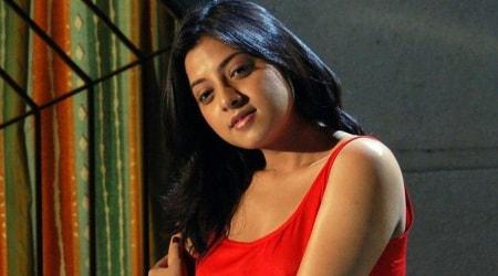 Keerthi Chawla Height, Weight, Age, Body Statistics