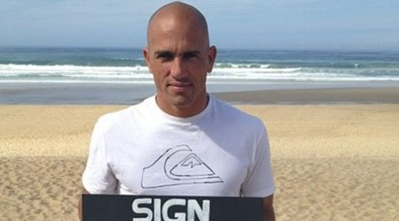 Kelly Slater Height, Weight, Age, Body Statistics