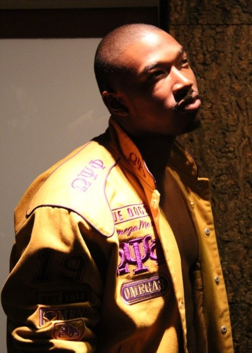 Kevin McCall as seen in February 2011
