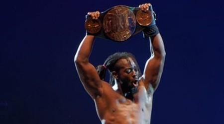 Kofi Kingston Height, Weight, Age, Body Statistics