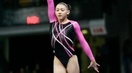 Kyla Ross Height, Weight, Age, Body Statistics