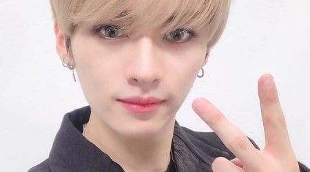 Lee Know Height, Weight, Age, Body Statistics