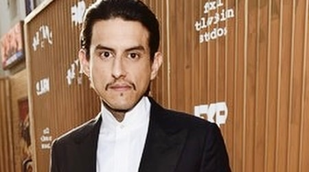 Richard Cabral Height, Weight, Age, Body Statistics