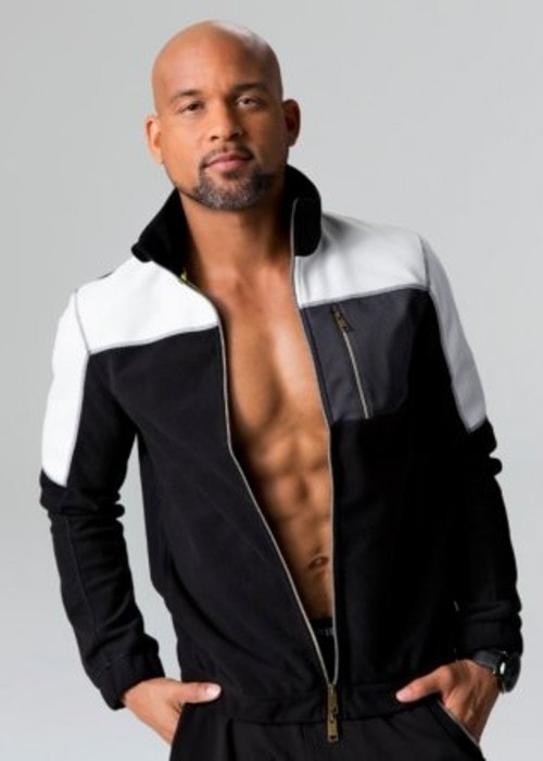 Shaun T. as seen in January 2016