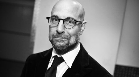 Stanley Tucci Height, Weight, Age, Body Statistics
